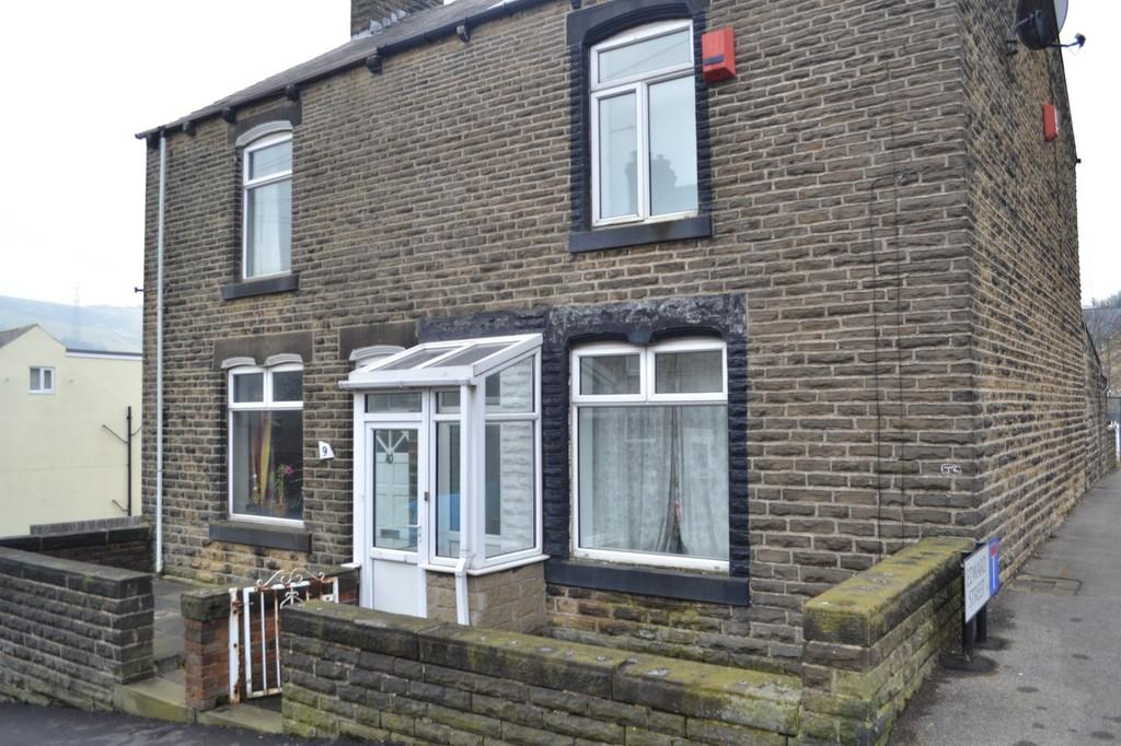 3 Bedrooms Semi Detached House for sale in Victoria Street, Stocksbridge, Sheffield