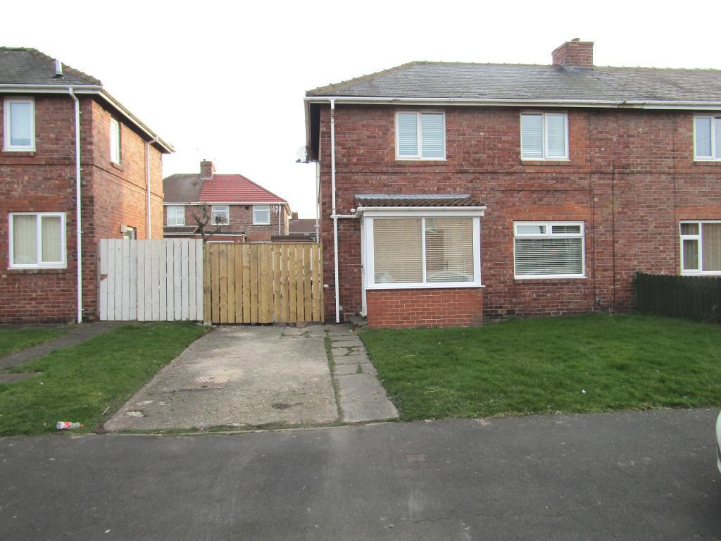 3 Bedrooms Semi Detached House for sale in Rendel Street, Dunston, Dunston, Tyne and Wear, NE11 9ES