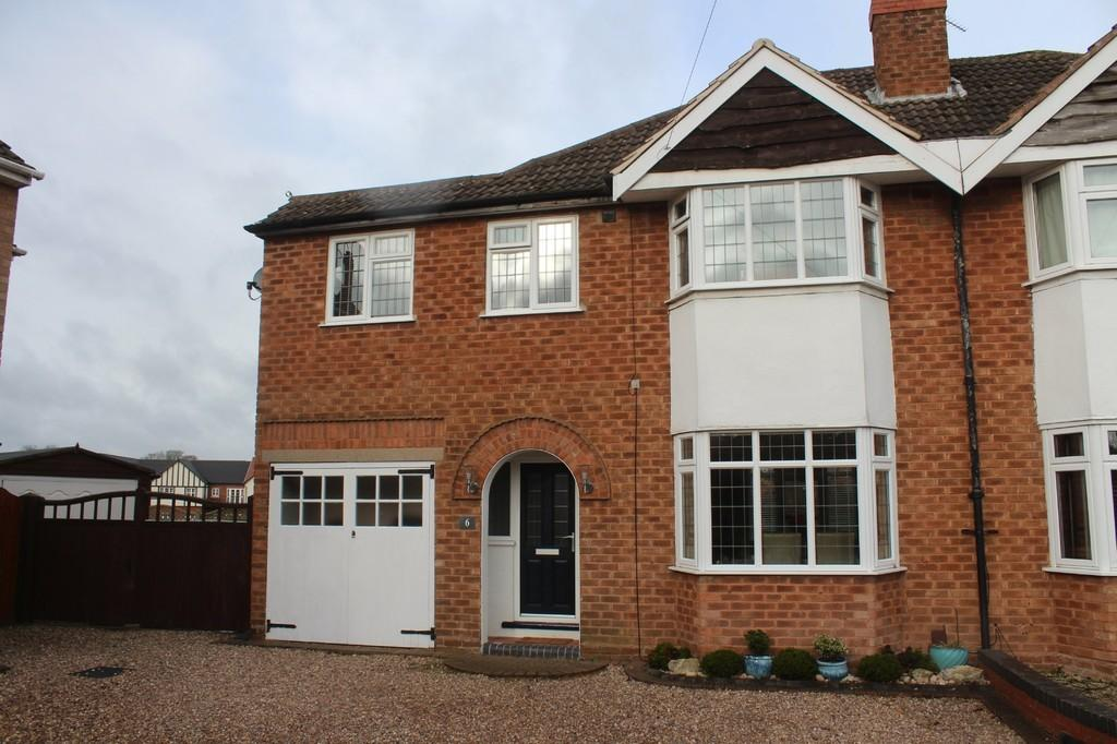 4 Bedrooms Detached House for sale in Redhouse Close, Bentley Heath