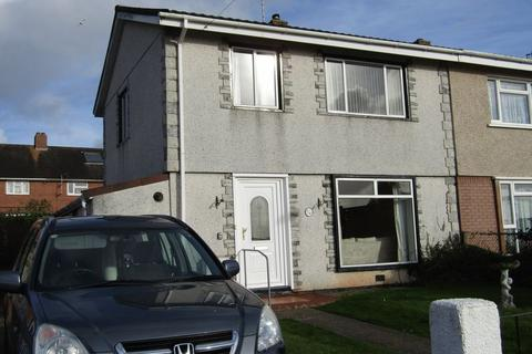 3 bedroom semi-detached house to rent - Austen Close, Exeter