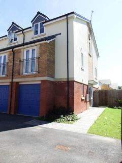 3 bedroom semi-detached house for sale - Windsor Gardens, Roundswell