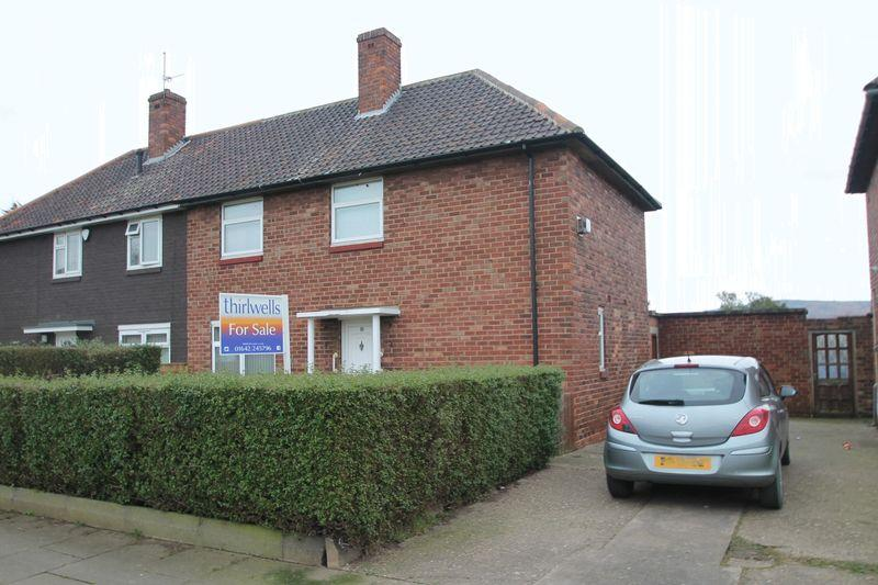 3 Bedrooms Semi Detached House for sale in Midhurst Road, Thorntree