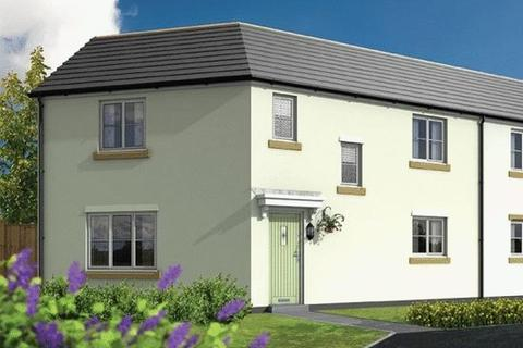 4 bedroom semi-detached house for sale - Honeymead Meadow, South Molton
