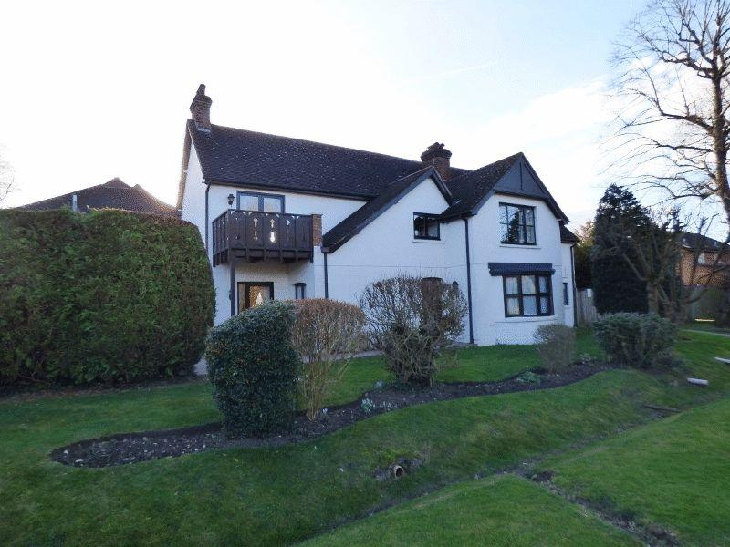 2 Bedrooms Retirement Property for sale in BOOKHAM