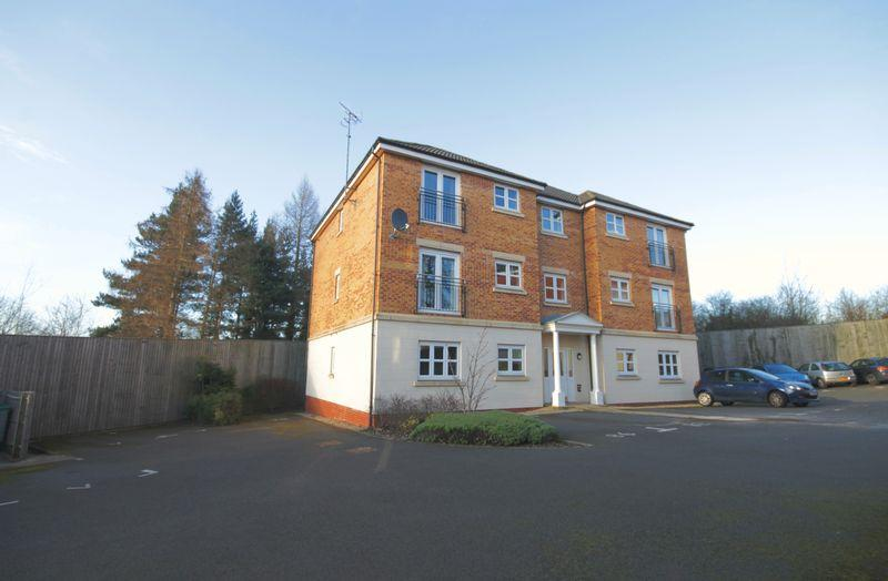 2 Bedrooms Apartment Flat for sale in HIGHFIELDS PARK DRIVE, DERBY