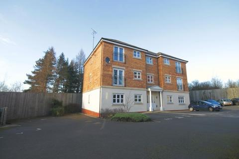 2 bedroom apartment for sale - HIGHFIELDS PARK DRIVE, DERBY