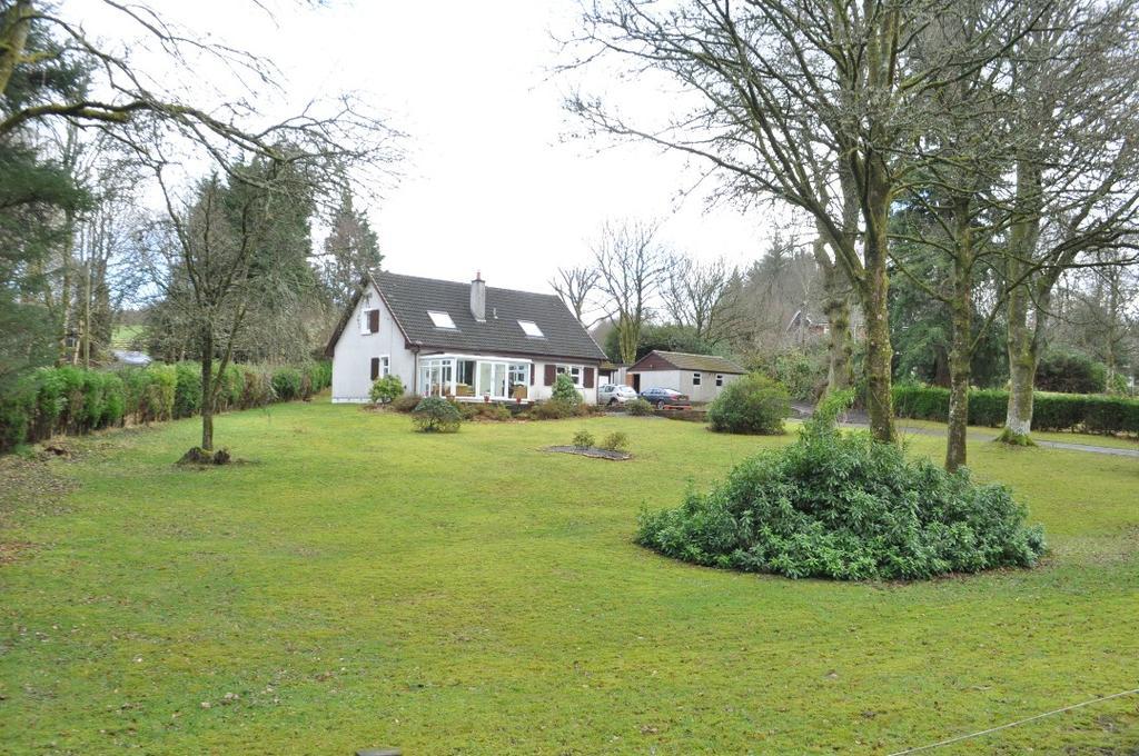 4 Bedrooms Detached House for sale in Buchanan Castle Estate , Drymen , Stirlingshire , G63 0HX