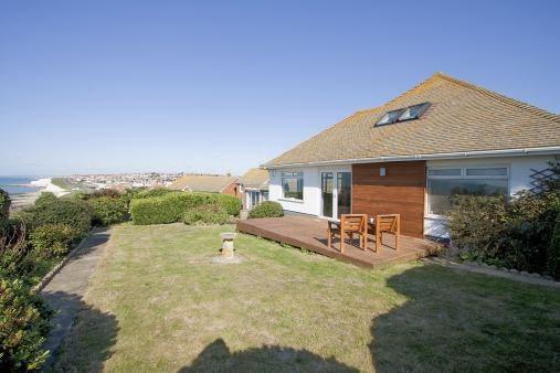4 Bedrooms Detached House for sale in Tye Close, Saltdean, BN2