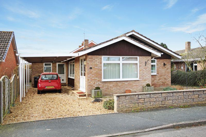 3 Bedrooms Bungalow for sale in Little Paradise, Hereford
