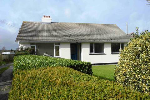 3 bedroom detached bungalow to rent - Reskivers, Tregony, Truro, TR2