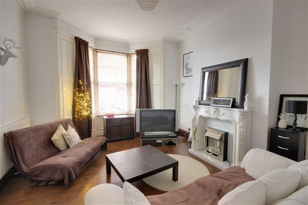 1 Bedroom Flat for sale in Baring Street, South Shields, Tyne And Wear