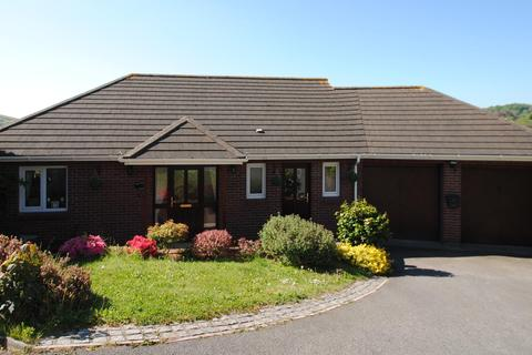4 bedroom detached house for sale - Deer Wood View, Bishops Tawton