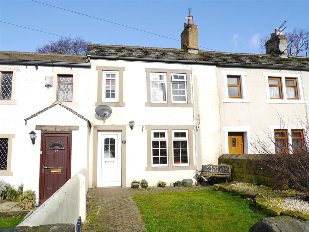 2 Bedrooms Cottage House for sale in Town Street, Birkenshaw, BD11 2HX