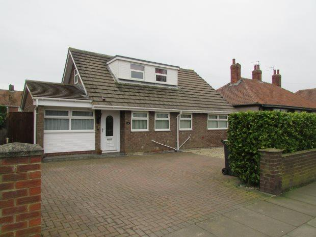 4 Bedrooms Detached House for sale in BRIERTON LANE, BRIERTON, HARTLEPOOL