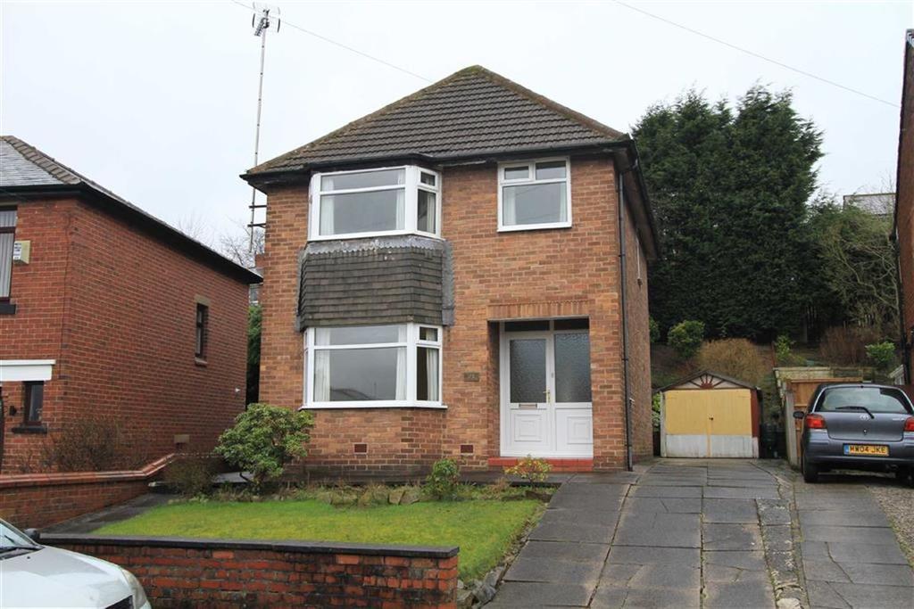 3 Bedrooms Detached House for sale in 21, Hartley Street, Passmonds, Rochdale, OL12