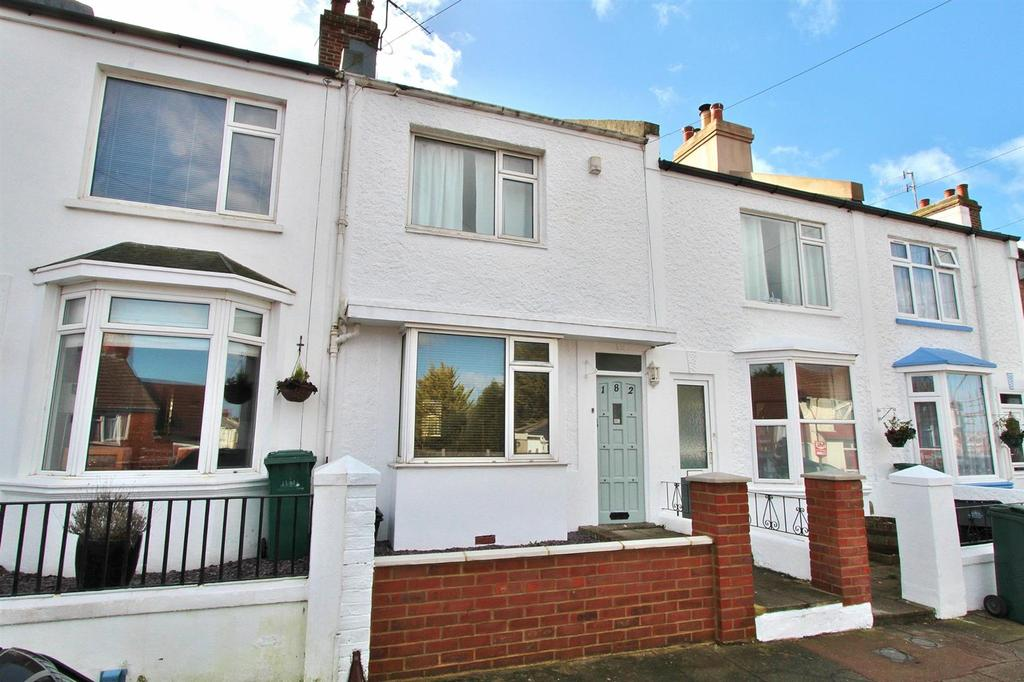 2 Bedrooms House for sale in Ladysmith Road