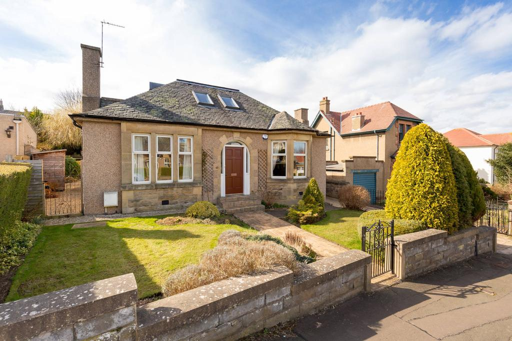 5 Bedrooms Detached House for sale in 30 Orchardhead Road, Liberton, EH16 6HN