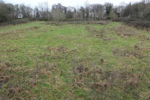 Land for sale - Kings Nympton, Umberleigh, Devon, EX37