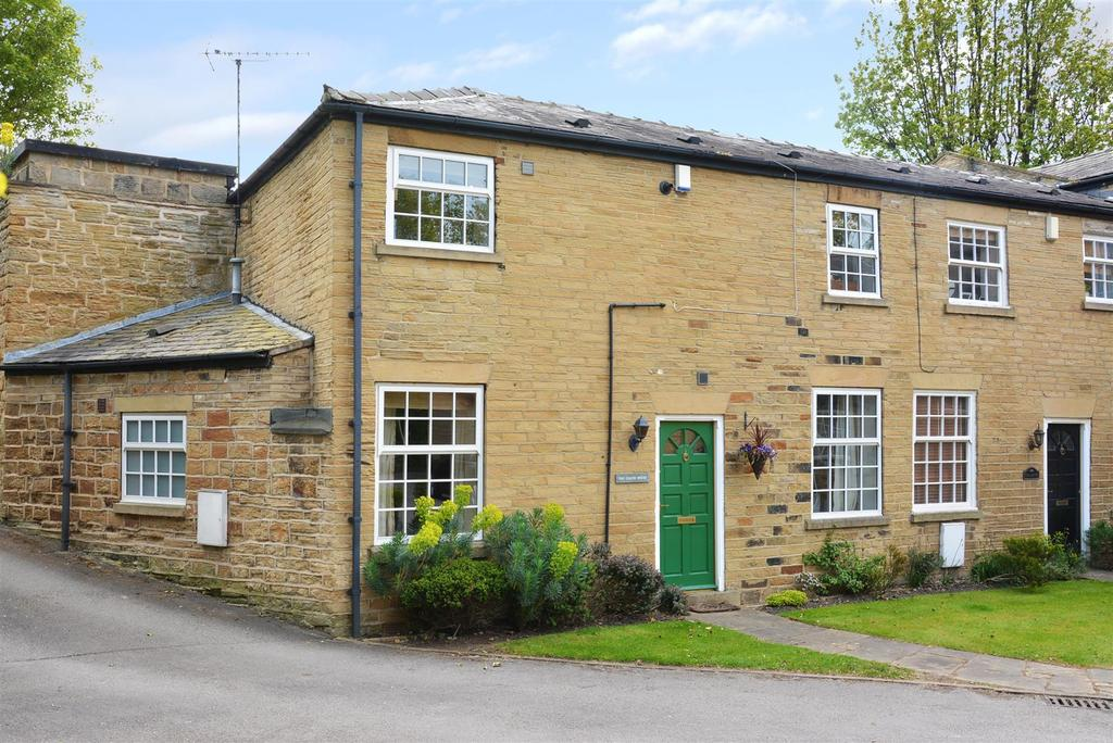 2 Bedrooms Cottage House for sale in St. Anns Lane, Headingley