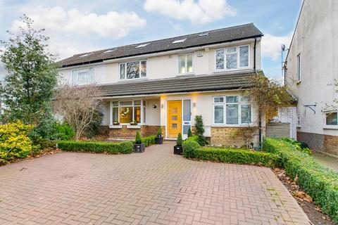 4 bedroom terraced house for sale - Spencer Road, Chiswick W4