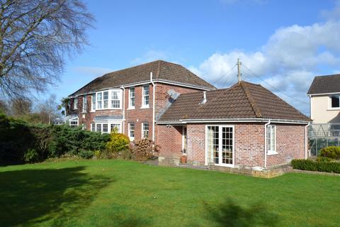 4 bedroom bungalow for sale - Burlington Grove, Barnstaple