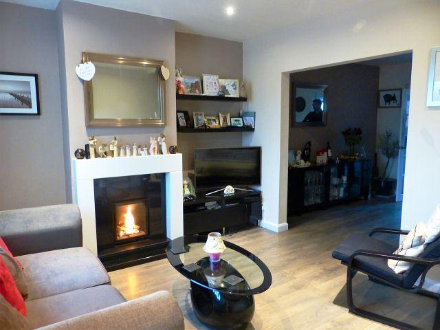2 Bedrooms Terraced House for sale in Chapel Lane,Lichfield,Staffordshire