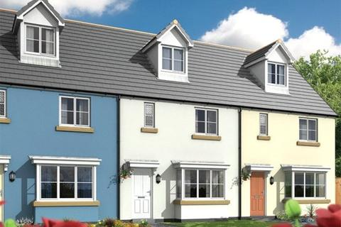 3 bedroom house for sale - Honeymead Meadow, Nadder Lane, South Molton, North Devon, EX36