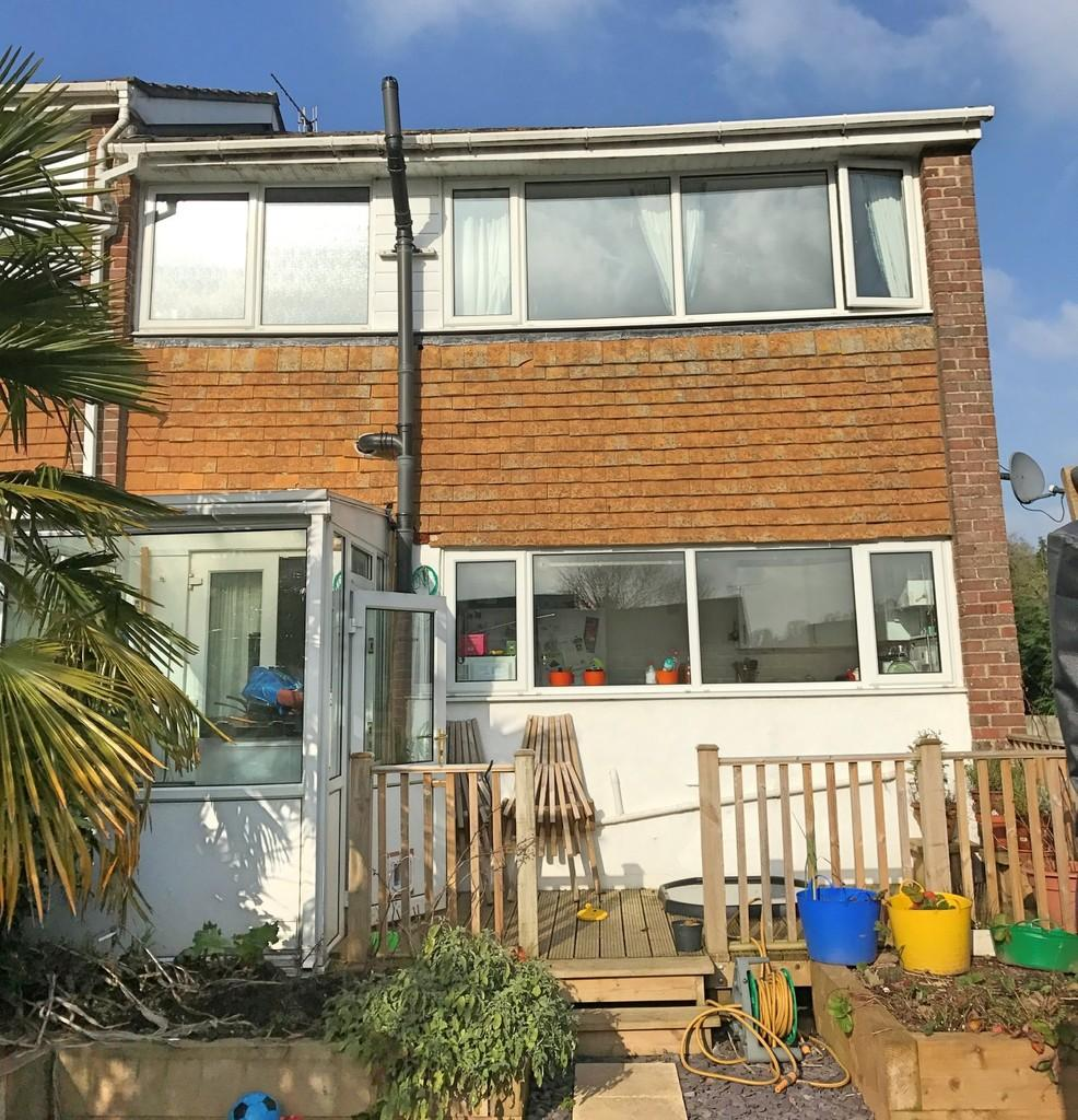 3 Bedrooms End Of Terrace House for sale in Ashburton, Devon