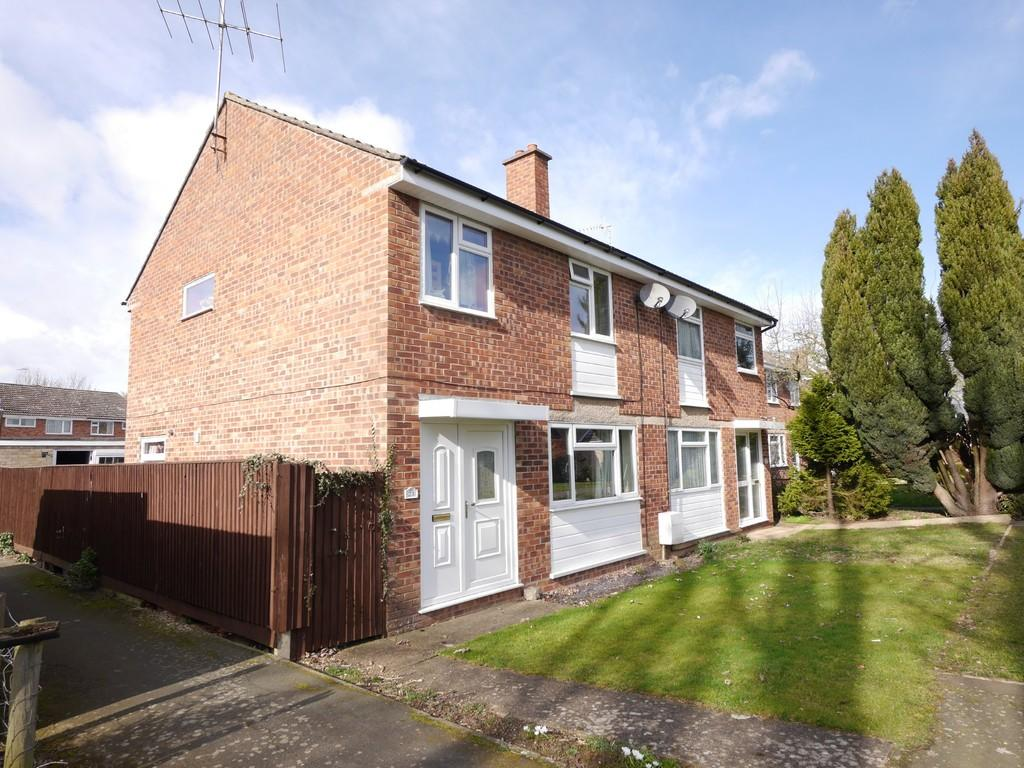 3 Bedrooms Semi Detached House for sale in Capel St Mary, Ipswich