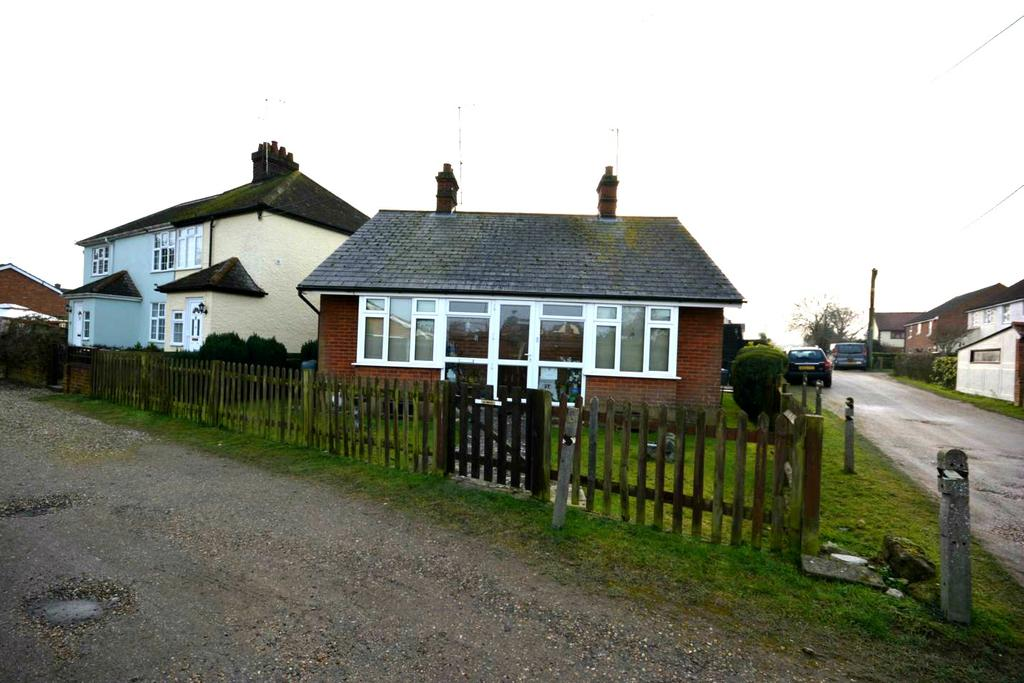 2 Bedrooms Cottage House for sale in Hills Road, Sible Hedingham, Halstead, Essex, CO9