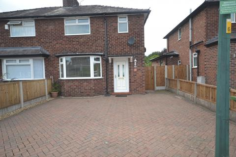 3 bedroom semi-detached house to rent - Northward Road, Wilmslow