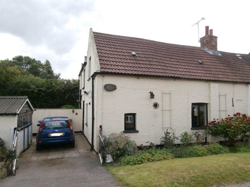 3 Bedrooms Cottage House for sale in Newbridge Road, Burstwick,