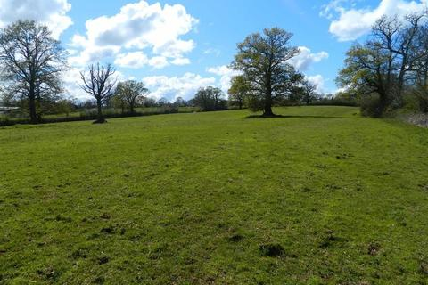 Land for sale - Appley, Appley, Wellington, Somerset, TA21