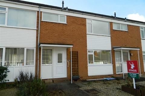 3 bedroom semi-detached house for sale - Drakes Park, Wellington, Somerset, TA21
