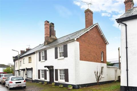 2 bedroom semi-detached house for sale - The Bury, Thorverton, Exeter, EX5
