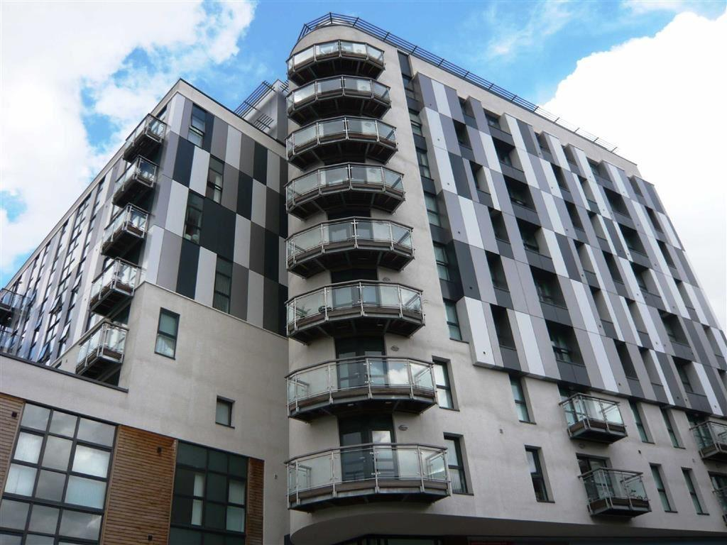 2 Bedrooms Flat for sale in Fresh, 138 Chapel Street, Salford