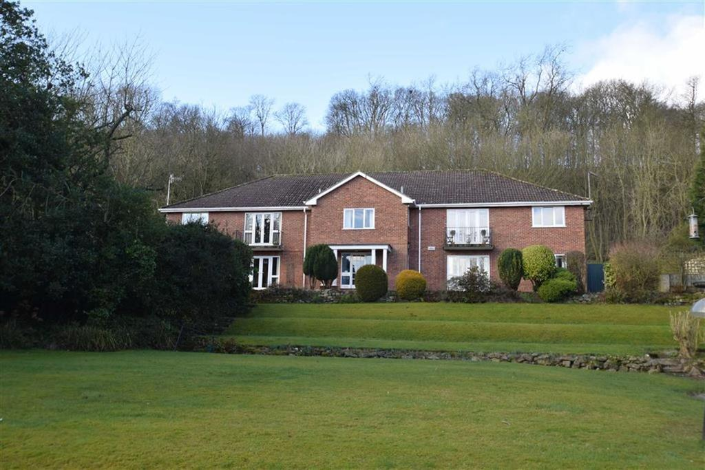 2 Bedrooms Flat for sale in Weaponness Park, Scarborough, North Yorkshire, YO11