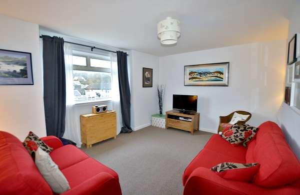 1 Bedroom Flat for sale in 2/L, 13 Wilson Street, Largs, KA30 9AQ