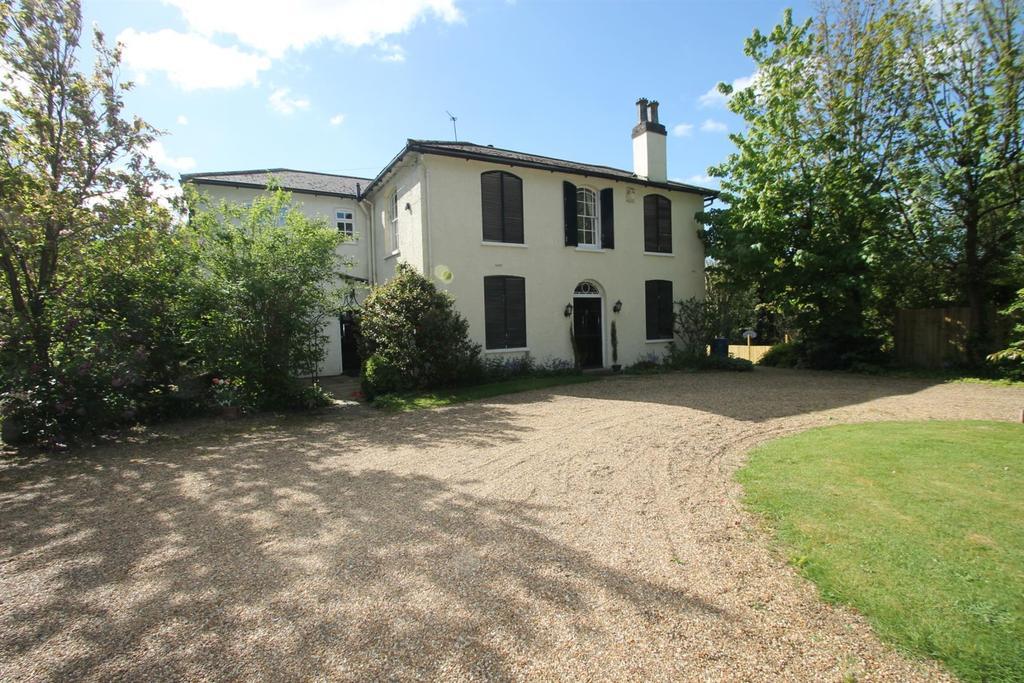 6 Bedrooms Detached House for sale in Forstal Road, Sandling, Maidstone