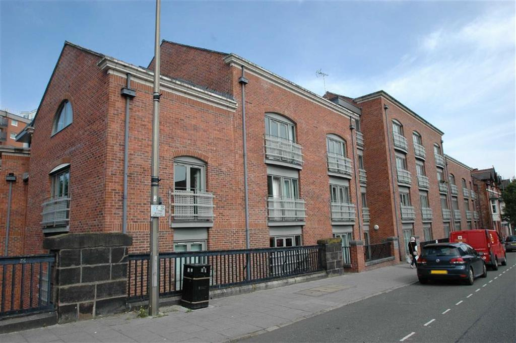 2 Bedrooms Apartment Flat for sale in City Way Apartments, 33 City Road, Chester