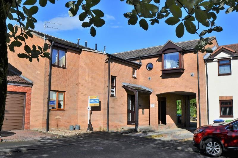 2 Bedrooms Apartment Flat for sale in Wansbeck Close, Spennymoor