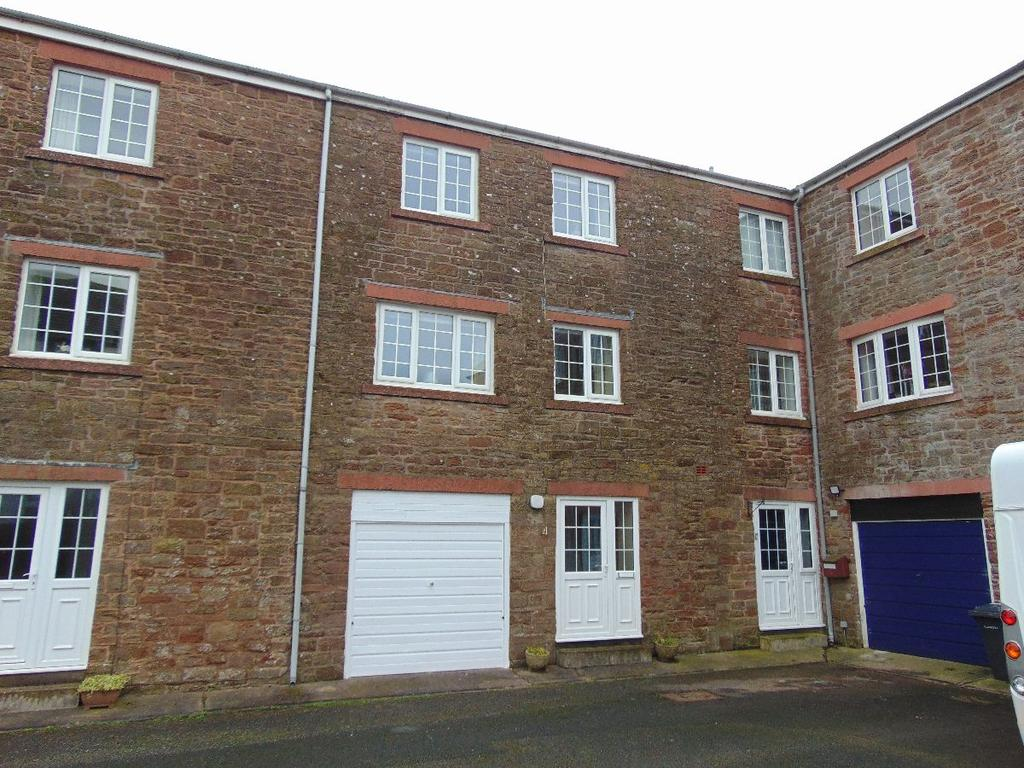 3 Bedrooms Barn Conversion Character Property for sale in 4 Criffel Court,m Crosscanonby, Maryport, CA15 6SL