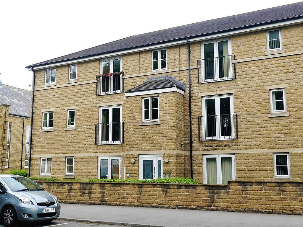 2 Bedrooms Apartment Flat for sale in Bradford Road, Birkenshaw