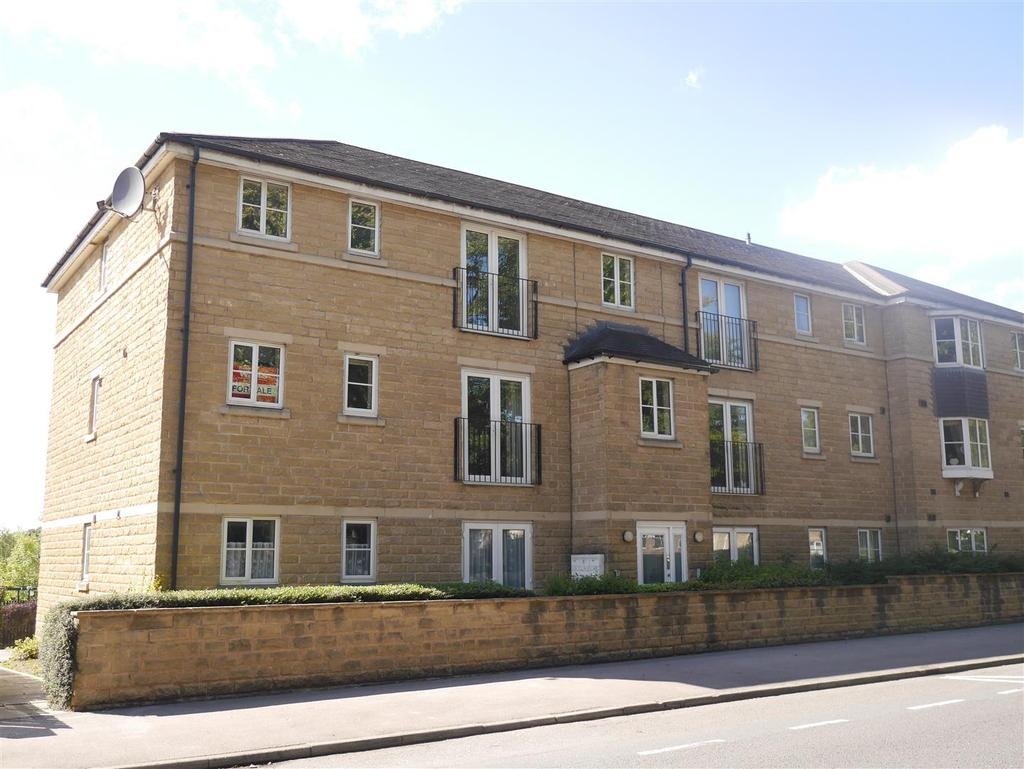 2 Bedrooms Apartment Flat for sale in Bradford Road, Birkenshaw