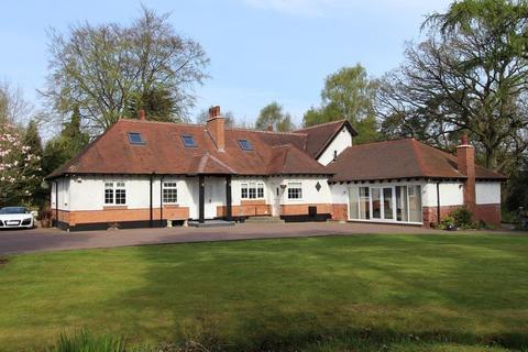 5 bedroom detached house for sale - Linthurst Road, Blackwell, Bromsgrove