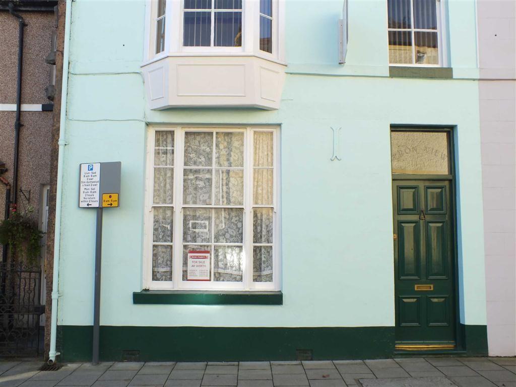 1 Bedroom Apartment Flat for sale in 30 Watling Street, Llanrwst, Conwy
