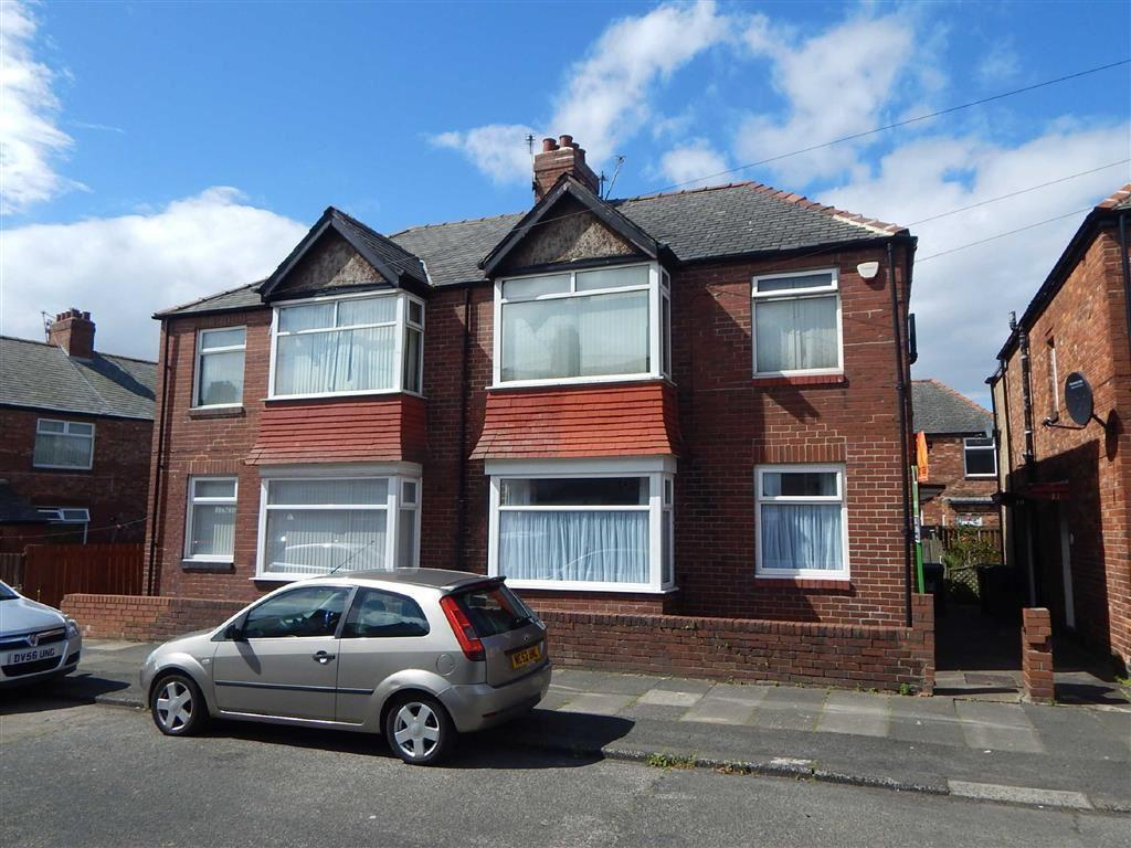 2 Bedrooms Apartment Flat for sale in Lisle Street, Wallsend, Tyne And Wear, NE28