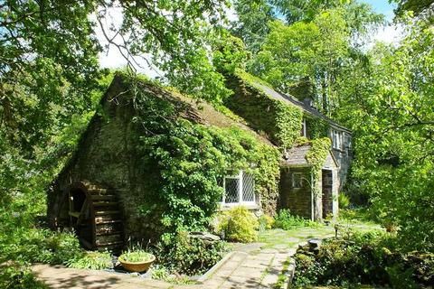 4 bedroom cottage for sale - Royal Oak Farmhouse, Betws Y Coed, Conwy