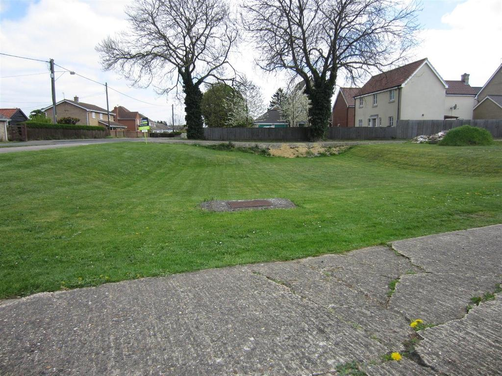 Land Commercial for sale in Holmsey Green, Beck Row
