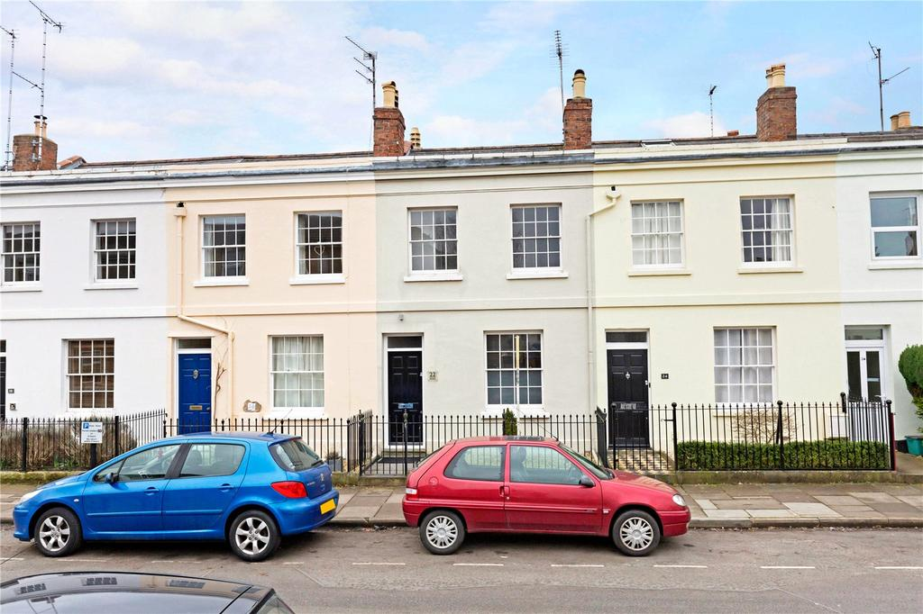 3 Bedrooms Unique Property for sale in Painswick Road, Cheltenham, Gloucestershire, GL50